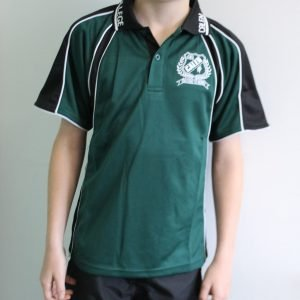 Calen District State College Polo