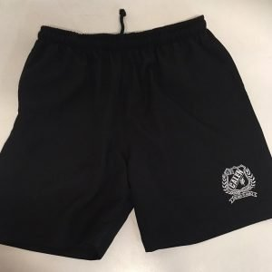 Calen District State College Unisex Sports Shorts