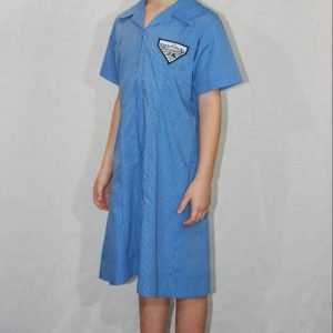 Emmanuel Girls Dress