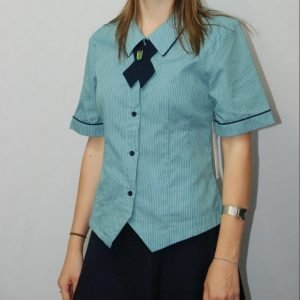 Mercy College Girls Blouse