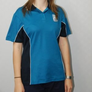 Mercy College Girls Polo