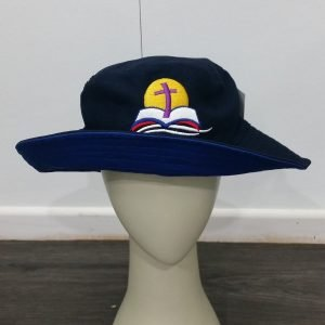 St. Brendan's Reversible Bucket Hat