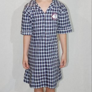 St. Francis Xavier Girls Dress