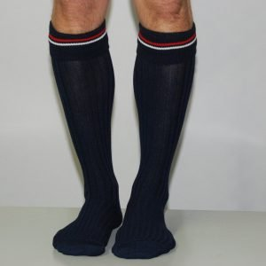 St. Patricks Boys Knee Socks
