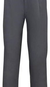 Boys Formal Trouser - Grey